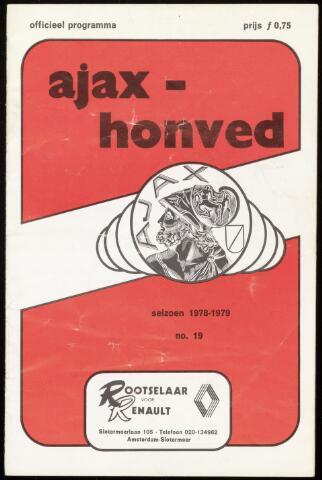 Programmaboekjes (vanaf 1934) 1978-12-06