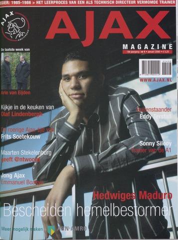 Magazine (1987-2007) 2006