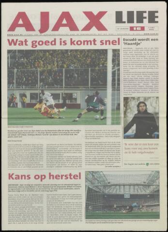 Ajax Life (vanaf 1994) 2005-04-02