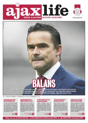 Ajax Life (vanaf 1994) 2014-09-25