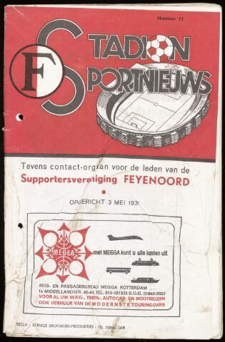 Programmaboekjes (vanaf 1934) 1976-11-14