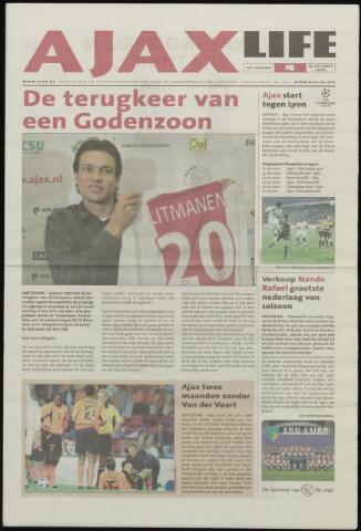 Ajax Life (vanaf 1994) 2002-09-12