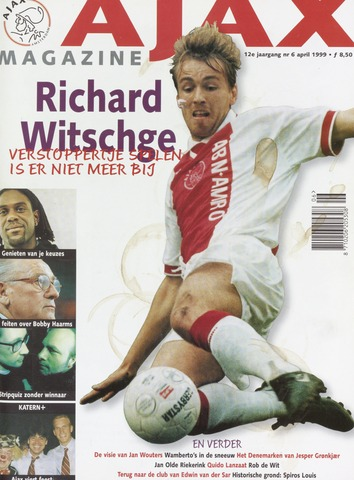 Magazine (1987-2007) 1999-04-01