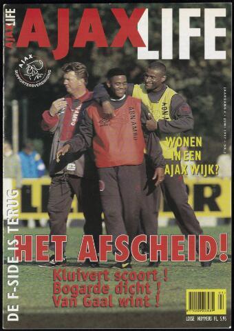 Ajax Life (vanaf 1994) 1997-06-01