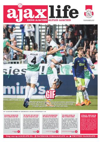 Ajax Life (vanaf 1994) 2015-05-21