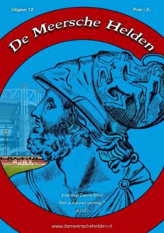 Fanzine De Meersche Helden (vanaf 2008) 2010-04-18