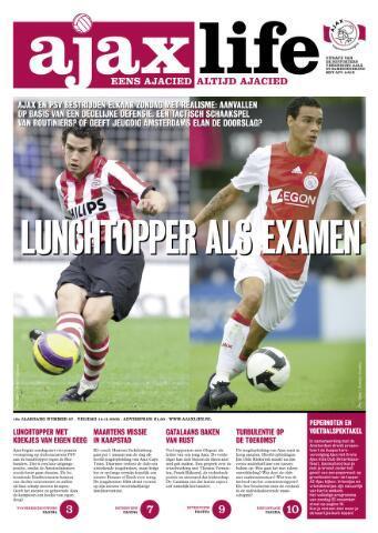 Ajax Life (vanaf 1994) 2008-11-14