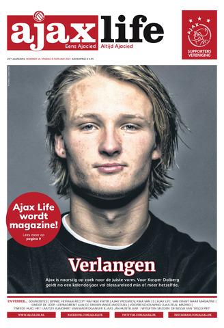 Ajax Life (vanaf 1994) 2019-02-08