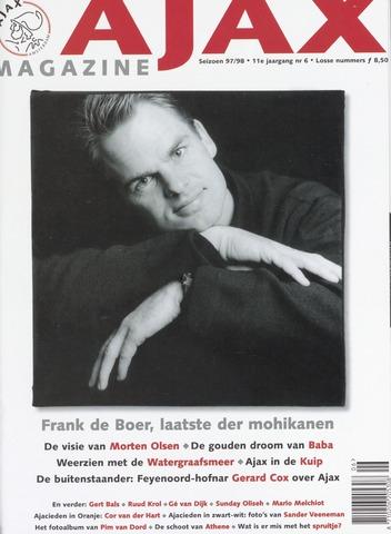 Magazine (1987-2007) 1998-03-01