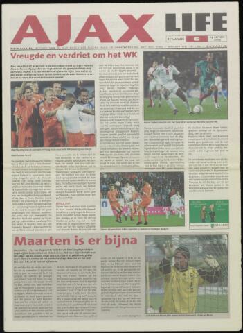 Ajax Life (vanaf 1994) 2005-10-14