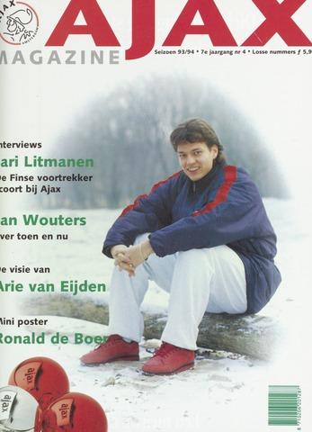 Magazine (1987-2007) 1993-12-01