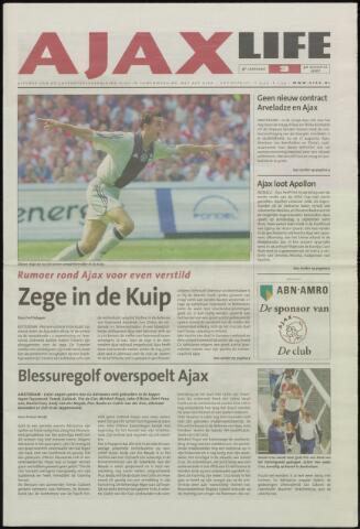 Ajax Life (vanaf 1994) 2001-08-30