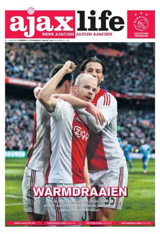 Ajax Life (vanaf 1994) 2016-03-03