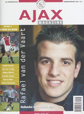 Magazine (1987-2007) 2003