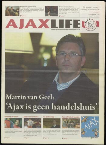 Ajax Life (vanaf 1994) 2006-11-30