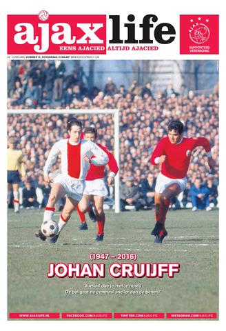 Ajax Life (vanaf 1994) 2016-03-31