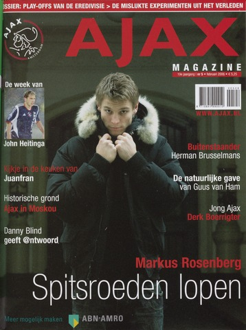 Magazine (1987-2007) 2006-02-01