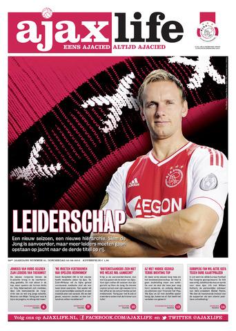 Ajax Life (vanaf 1994) 2012-08-02