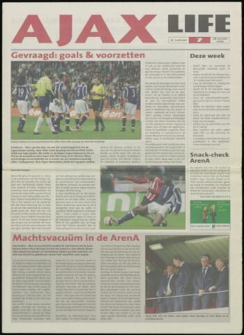 Ajax Life (vanaf 1994) 2005-10-28