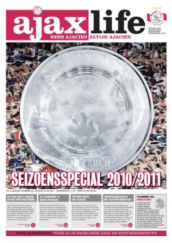 Ajax Life (vanaf 1994) 2011-06-03