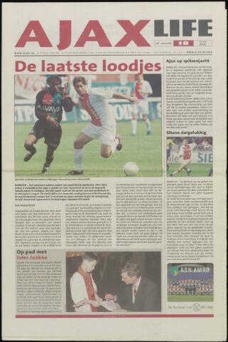 Ajax Life (vanaf 1994) 2003-05-17