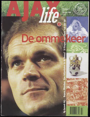 Ajax Life (vanaf 1994) 1999-02-01
