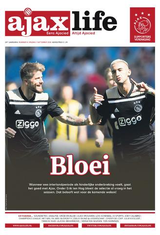 Ajax Life (vanaf 1994) 2018-09-07