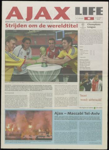 Ajax Life (vanaf 1994) 2004-10-09