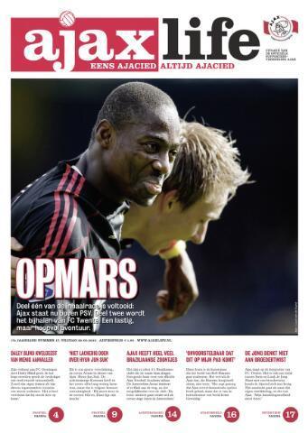 Ajax Life (vanaf 1994) 2010-03-26