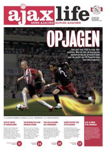 Ajax Life (vanaf 1994) 2010-03-12