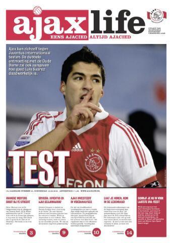 Ajax Life (vanaf 1994) 2010-02-18