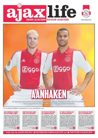 Ajax Life (vanaf 1994) 2014-11-13