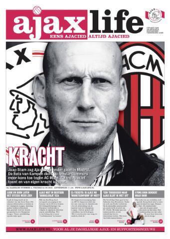 Ajax Life (vanaf 1994) 2010-09-24
