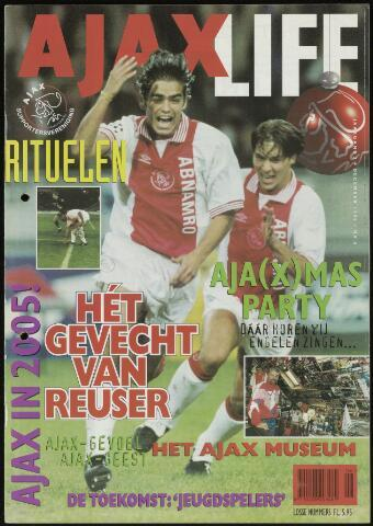 Ajax Life (vanaf 1994) 1996-12-01