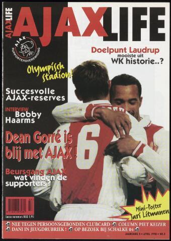 Ajax Life (vanaf 1994) 1998-04-01