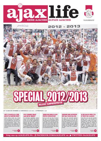 Ajax Life (vanaf 1994) 2013-05-16