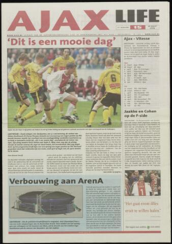 Ajax Life (vanaf 1994) 2004-03-20