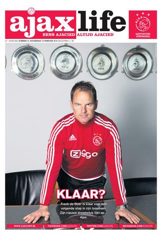 Ajax Life (vanaf 1994) 2016-02-18
