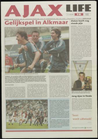 Ajax Life (vanaf 1994) 2004-04-03