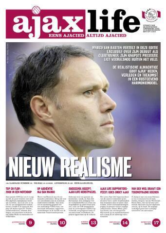 Ajax Life (vanaf 1994) 2008-12-19