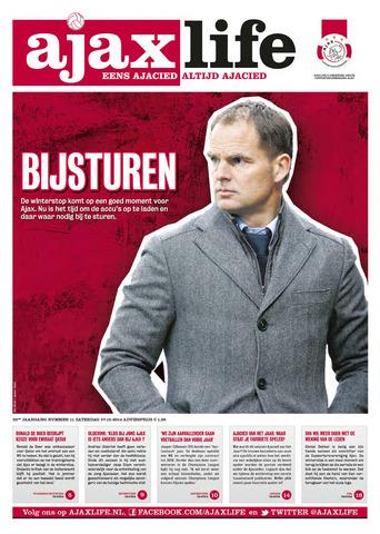 Ajax Life (vanaf 1994) 2014-12-27