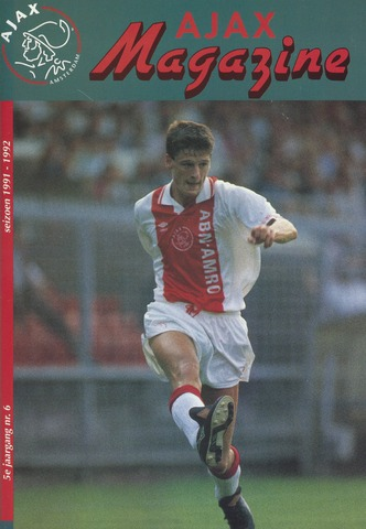 Magazine (1987-2007) 1992-04-01