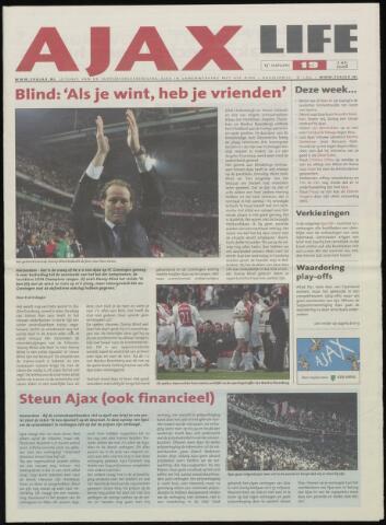 Ajax Life (vanaf 1994) 2006-05-03