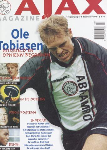 Magazine (1987-2007) 1998-12-01