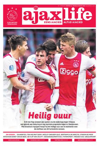 Ajax Life (vanaf 1994) 2018-03-16