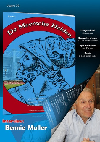 Fanzine De Meersche Helden (vanaf 2008) 2013-09-14