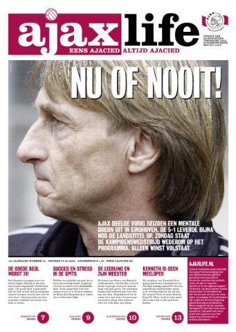 Ajax Life (vanaf 1994) 2008-03-07