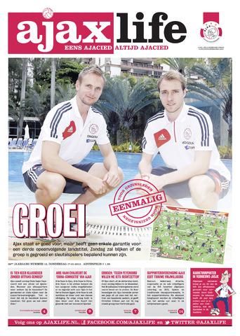 Ajax Life (vanaf 1994) 2013-01-17