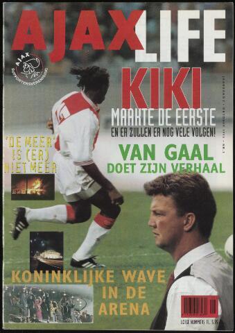 Ajax Life (vanaf 1994) 1996-10-01