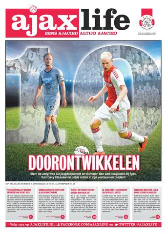 Ajax Life (vanaf 1994) 2014-08-14
